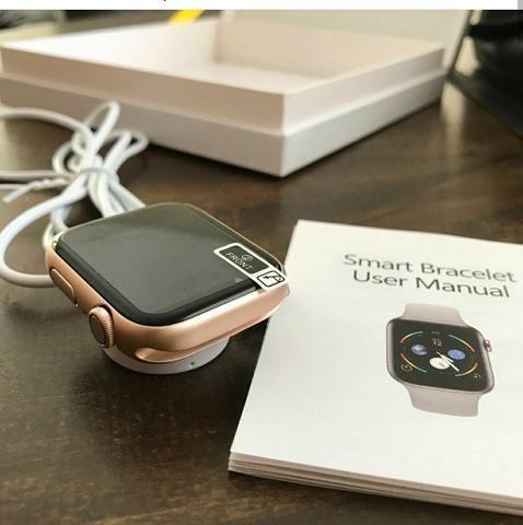 Relógio Smartwatch Iwo 11 44mm Loja em Campinas - Foto 2