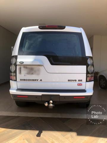 Land rover - Discovery 4 SE 11/11 - Foto 3