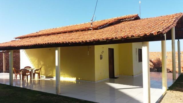 Casa para reveillon zap 86 9 9 4 7 3 0 3 5 6 - Foto 7