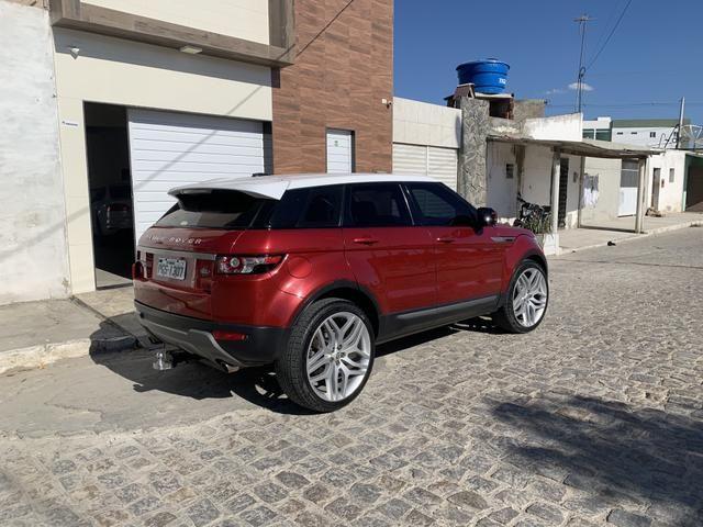 Land Rover Range Evoque - Foto 4