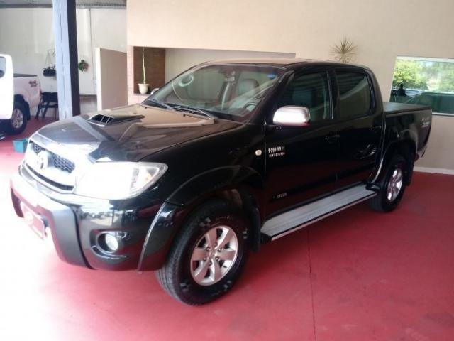 Toyota Hilux 2011 3.0 - Foto 2