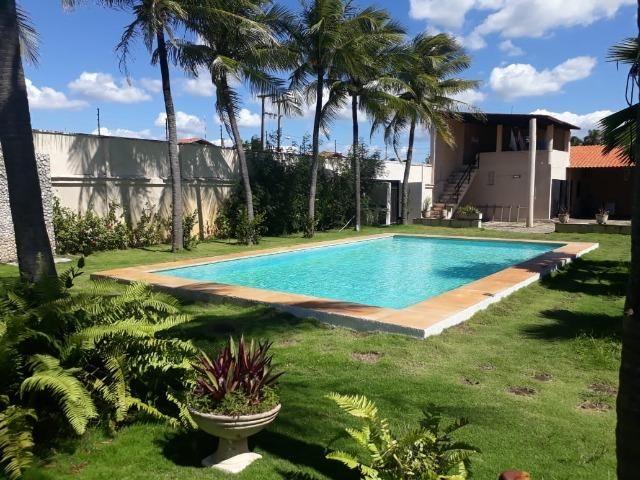 Pousada Paraiso Beach House