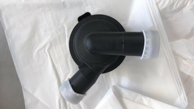 Bomba D'água Auxil Amarok - Foto 2