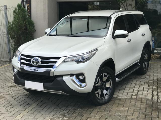 Toyota sw4 srx 2018 diesel - Foto 3