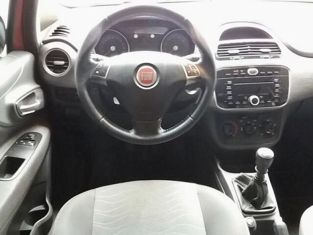 02 Fiat punto essence 1.6 completo - Foto 2
