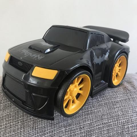 Carro Batman tamanho médio