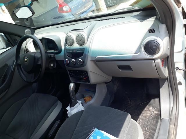 Chevrolet Ágile LTZ 1.4 12/13 - Foto 3