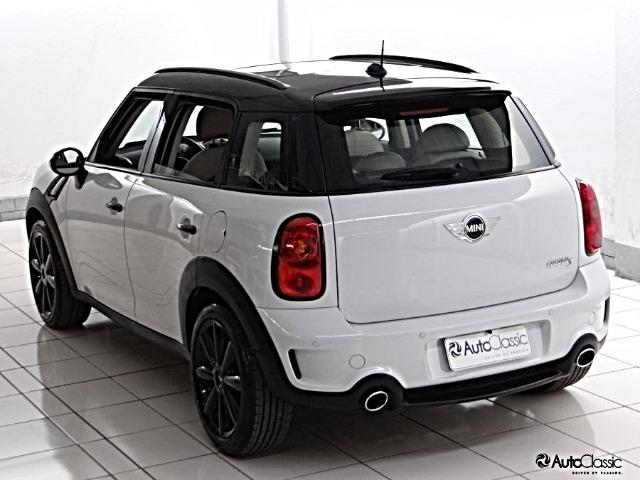 Mini Cooper Countrymann S All4 1.6 - Foto 9