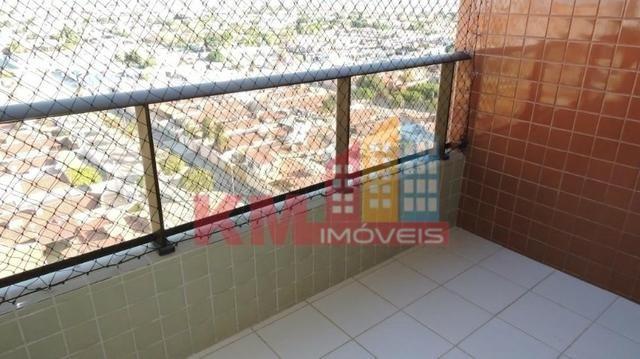 Vende-se excepcional apartamento no Spazio di Leone - KM IMÓVEIS - Foto 14