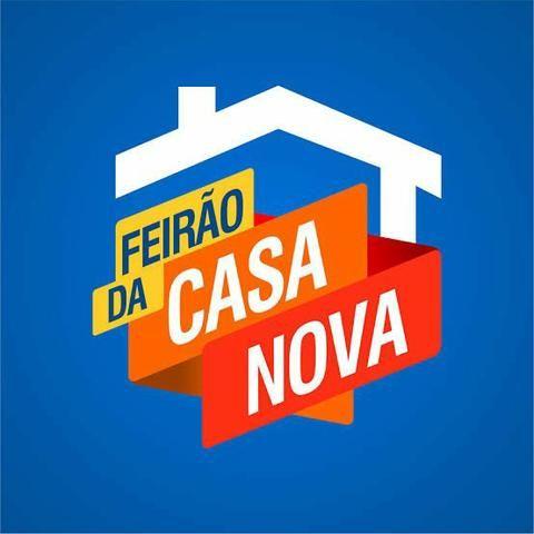 Feirão da Casa Nova 2019
