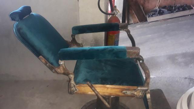 Cadeiras ferrante reclináveis - Foto 2