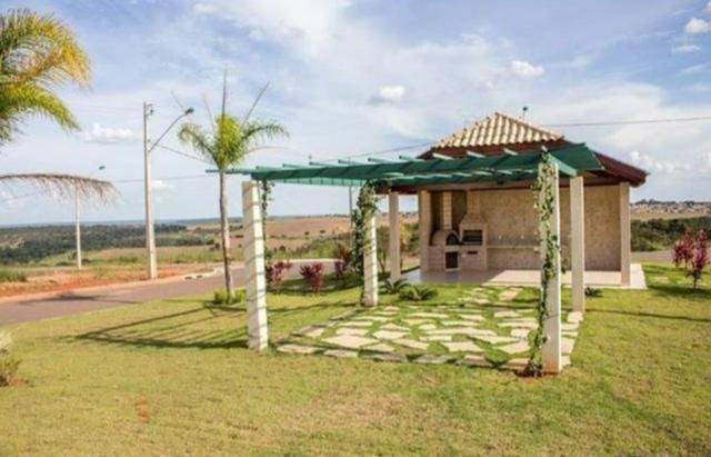 Vendo lote de 300m2. Cond. Villa Suiça (Swiss Park Brasília). Ac. carro - Foto 6