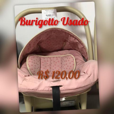 Bebê conforto usado a partir de 100,00 - Foto 3