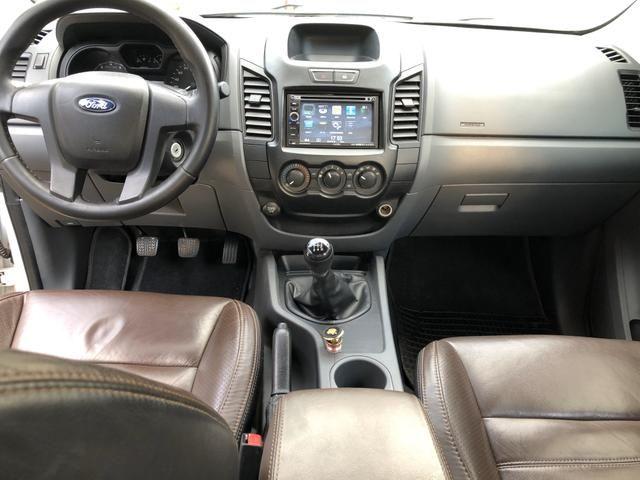 Ford Ranger XL CD2 flex 14/15 - Foto 3