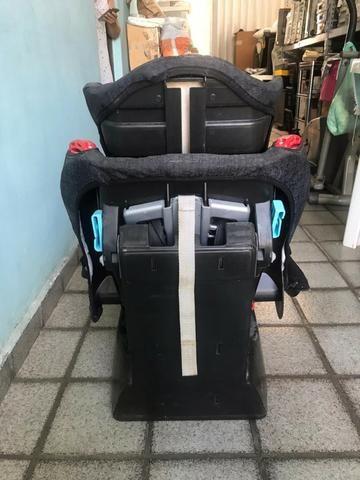 Cadeira de Carro Infantil Burigotto - Foto 4