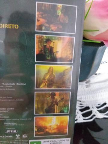 DVD do Cidade Negra - Foto 2