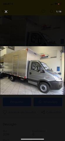Iveco daily 30s13 - Foto 4