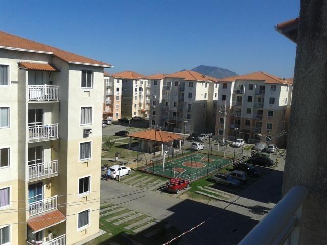 Apartamento em Manguinhos 02 Quartos, Praia da Baleia Condomínio Rossi Vila Itacaré - Foto 10
