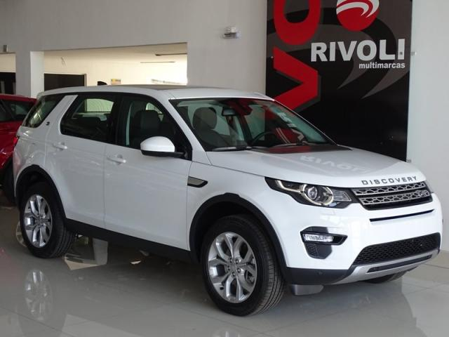 LAND ROVER DISCOVERY SPORT 2019/2019 2.0 16V TD4 TURBO DIESEL HSE 4P AUTOMÁTICO - Foto 2