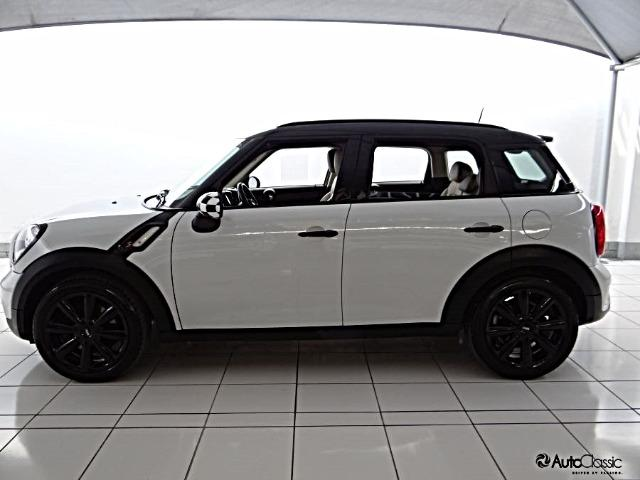 Mini Cooper Countrymann S All4 1.6 - Foto 6