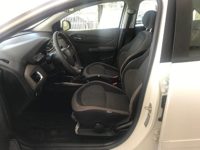 Chevrolet Prisma LT 1.4 Completo 2015 - Muito conservado + My Link!!! - Foto 8