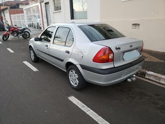 Ford Fiesta Completo - Foto 4