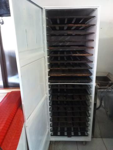 Vendo maquinário de padaria completo - Foto 5