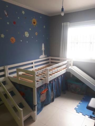 COD. 503 - São Bento casa fino acabamento 3 quartos e garagem - Foto 18