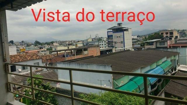 Casa no centro de Caxias RJ - Foto 6