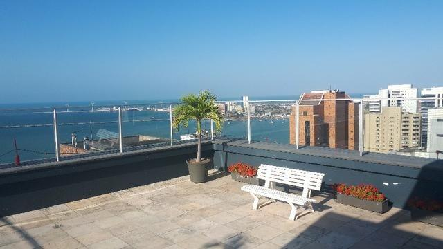 Vista Mar - Apartamento - Flat - Beira Mar - Foto 9