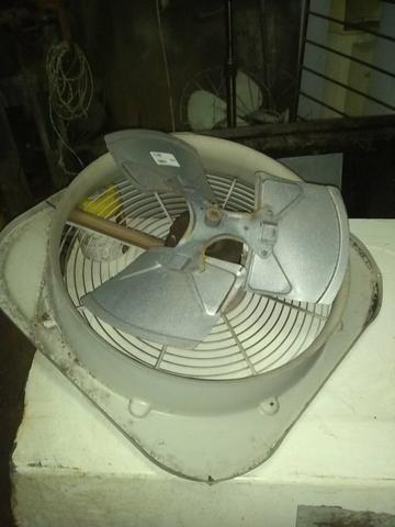 Ventilador de ar condicionado split - Foto 2