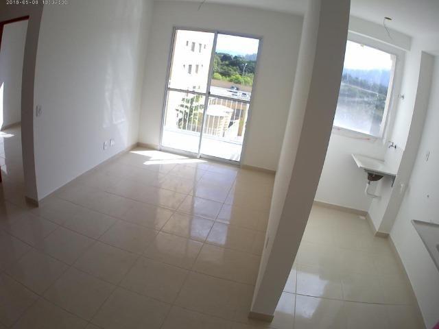UED-20 - Apartamento pronto pra morar em morada de laranjeiras serra - Foto 7