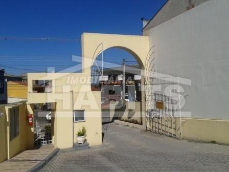 Apartamento à venda com 2 dormitórios em Orleans, Curitiba cod:0244 - Foto 20