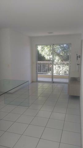 Excelente apartamento no condomínio Sant Angeli em Messejana - Foto 2