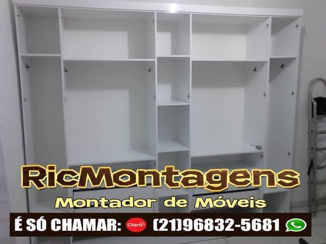 Montador de Móveis . Montagens de móveis de casa e escritório . - Foto 4