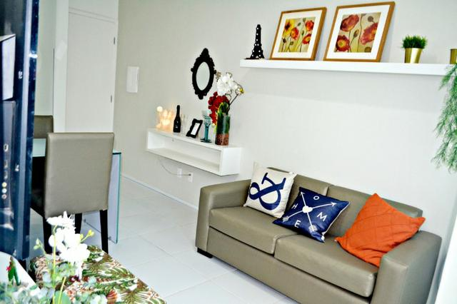 Único Apartamento no Passaré- Elevador- 2 Suites - Foto 15