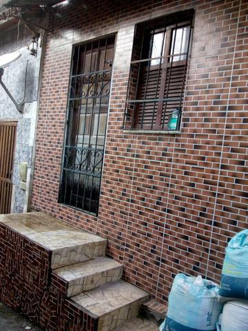 Vendo ou troco casa térrea - Foto 4