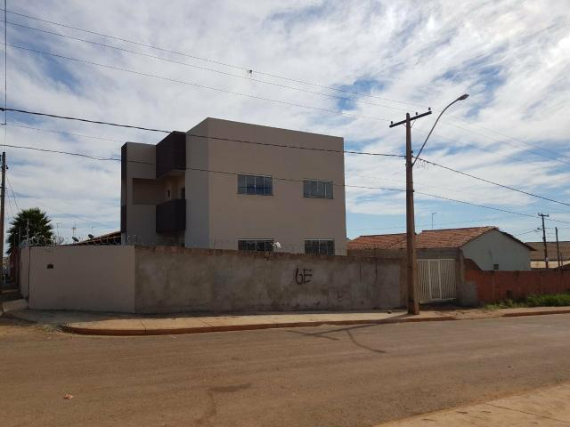 Apartamento 2 Qts, Sala, Cozinha, Banheiro, Área de Serviço e Garagem - Foto 4