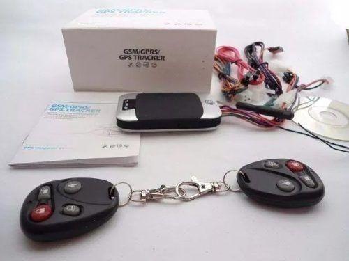 Rastreador Tracker 303G sem mensalidade (entrega grátis)