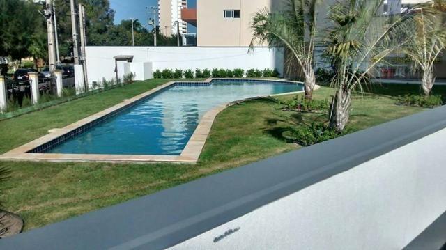 Excelente apartamento no condomínio Portal de Madrid no Parque Del Sol - Foto 16