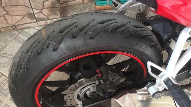 Moto CBR 500 - Foto 6