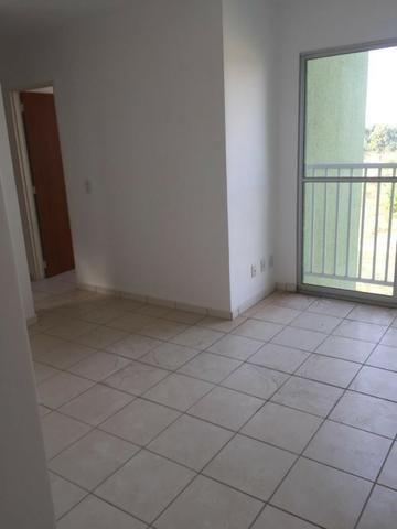 Apartamento em cond club 2qtos 1 vaga lazer completo ac financiamento e carro - Foto 8
