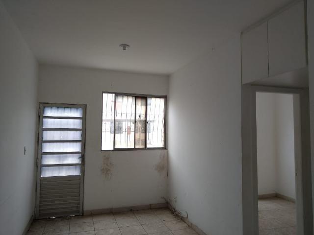 Apto Quitado 1.o andar no bairro Parque das Industrias- Residencial Gan Ville - R$ 85.000 - Foto 7
