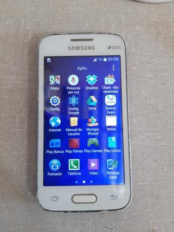 Samsung Galaxy Ace 4 - Foto 2