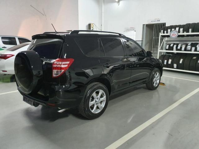 Veículo Toyota RAV 4