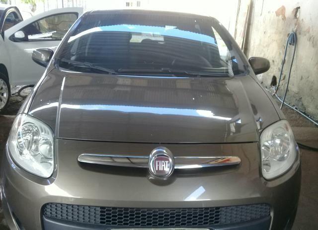 Fiat Palio atrative 1.4 em estado de zero ano 2013 carro de garagem só hoje por RS 28.900 - Foto 8