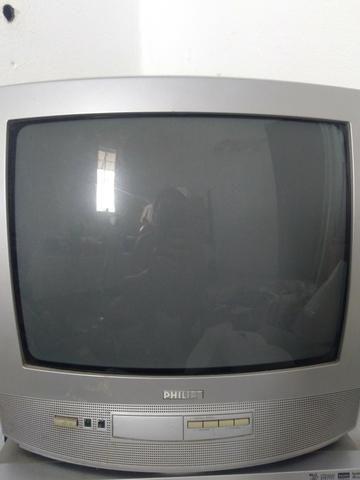 Televisão - tv 14 polegadas