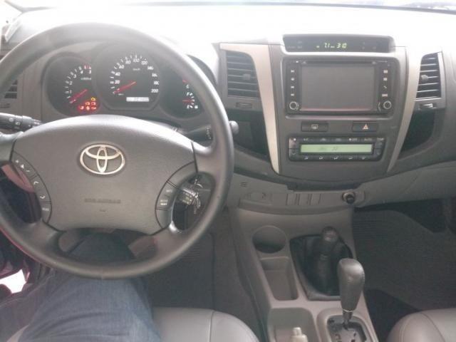 Toyota Hilux 2011 3.0 - Foto 6