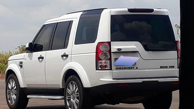 Land Rover Discovery 4 HSE SDV6 24v