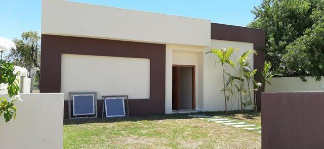 Casa Térrea Villas do Jacuípe